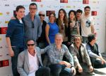 El Equipo de 'ThePelayos' (photo call)