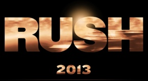 Rush Official Website